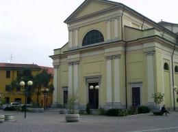 La parrocchia di San Bartolomeo