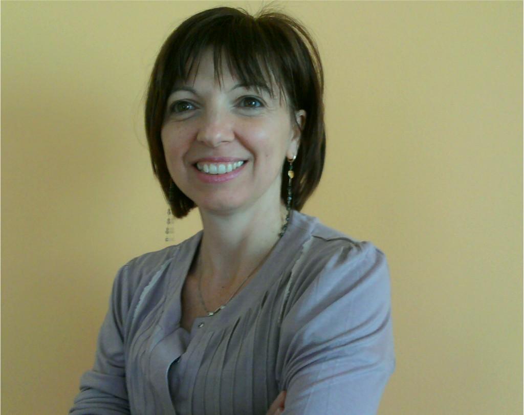 Giovanna Grasso psicologa