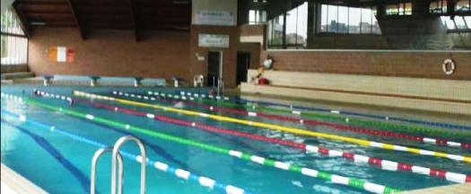 Piscina comunale ricorso di sport management contro villa for Piscina bollate