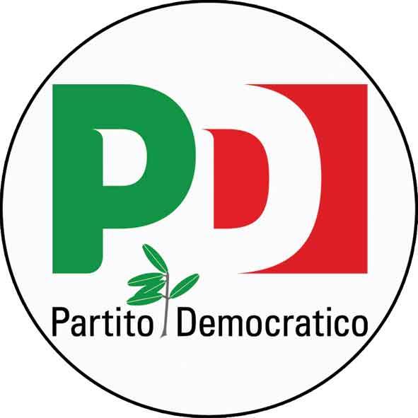 Logo del Partito democratico
