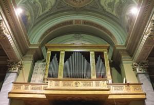 Organo Tornaghi