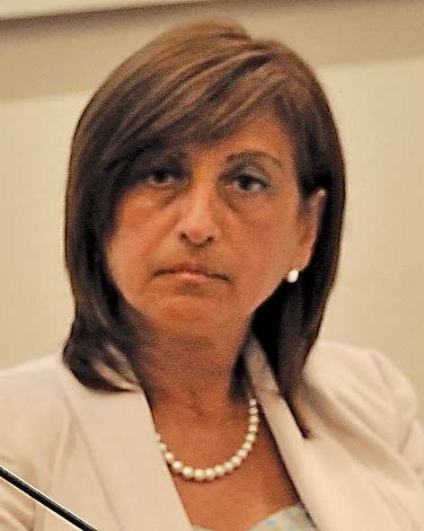 Melina Martello