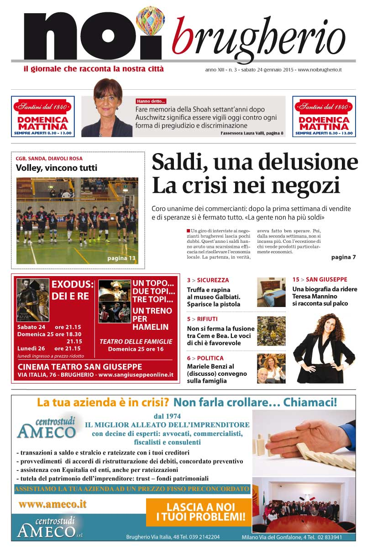 prima-pagina-24-gennaio-2015
