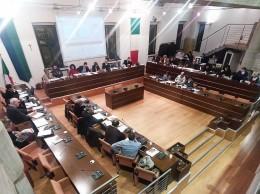 Consiglio comunale del 27 marzo 2015