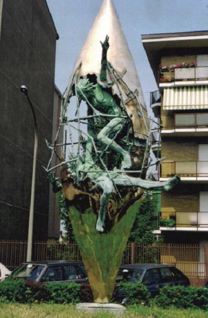 monumento avis