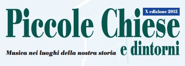 piccole chiese 2015
