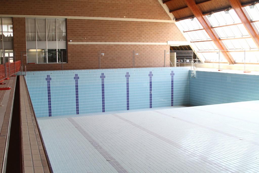 Riapre la piscina il sindaco troiano torniamo in acqua noi brugherio - Piscina brugherio ...