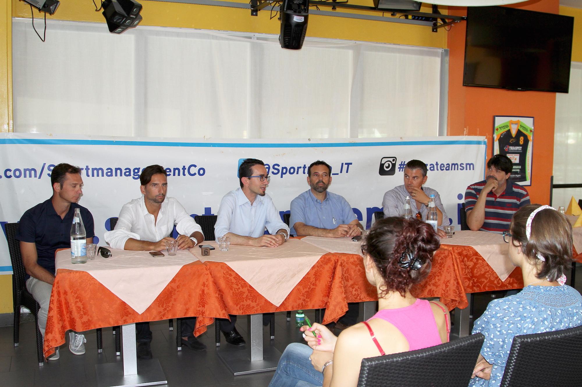 Piscina conferenza stampa noi brugherio - Piscina brugherio ...