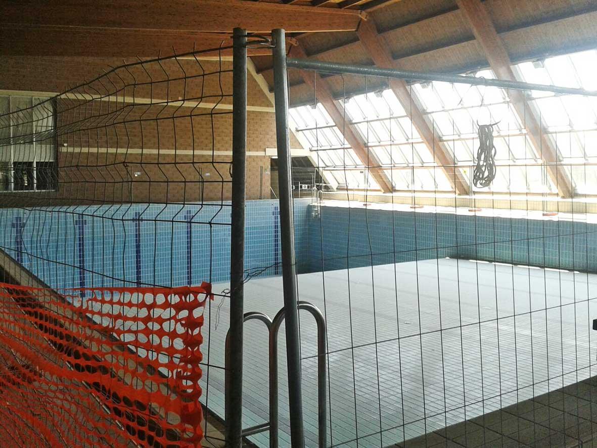 Troiano la piscina comunale riapre sabato 18 luglio noi brugherio - Piscina brugherio ...