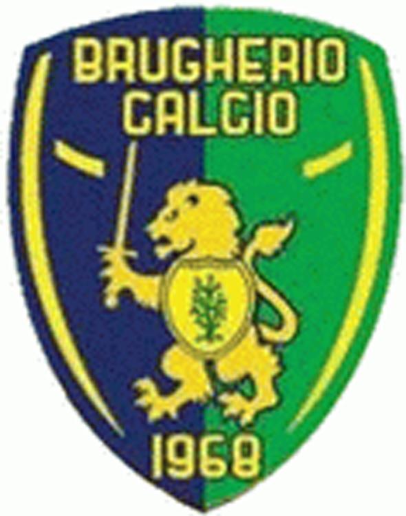brugherio calcio logo