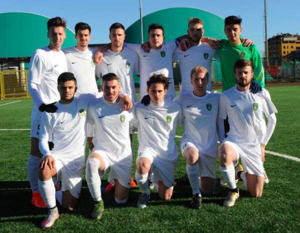brugherio calcio 2016