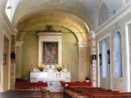 piccole chiese
