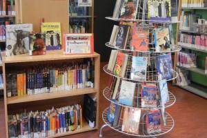 biblioteca servizio civile
