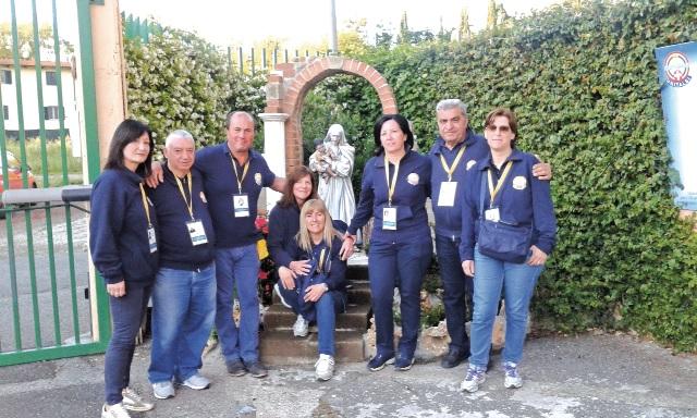 volontarie-unitalsi-roma-2016