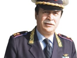 il comandante della Polizia locale, Pierangelo Villa