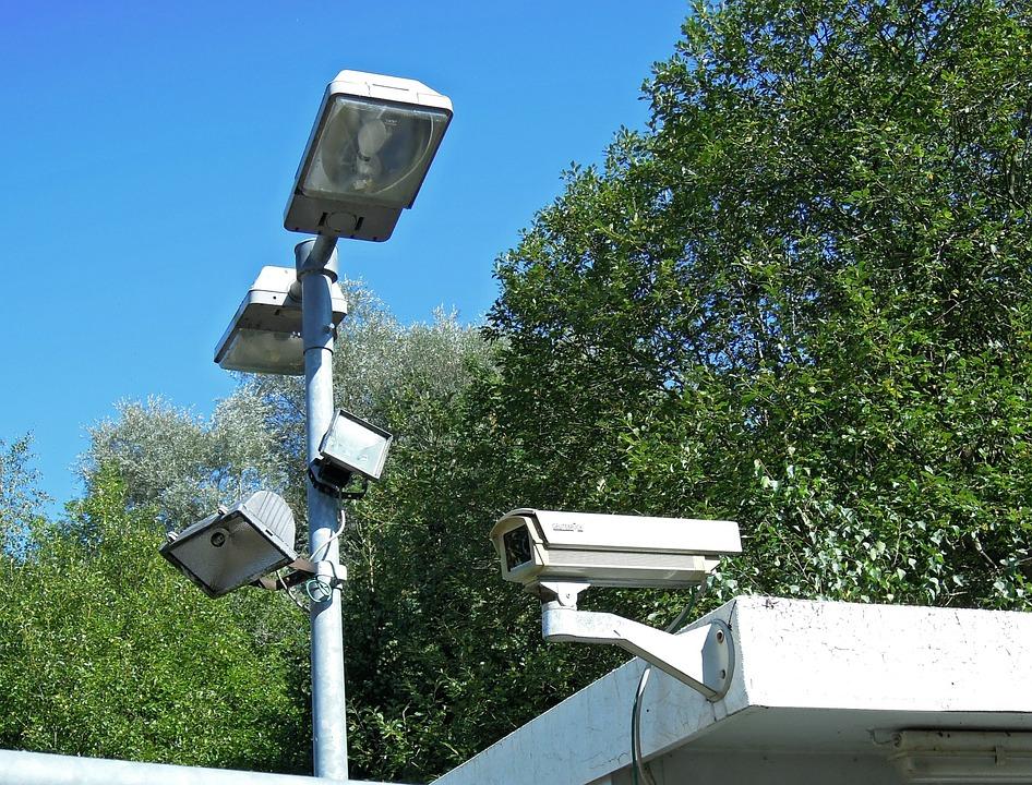Videocamere per parchi, piazze, scuole « Noi Brugherio