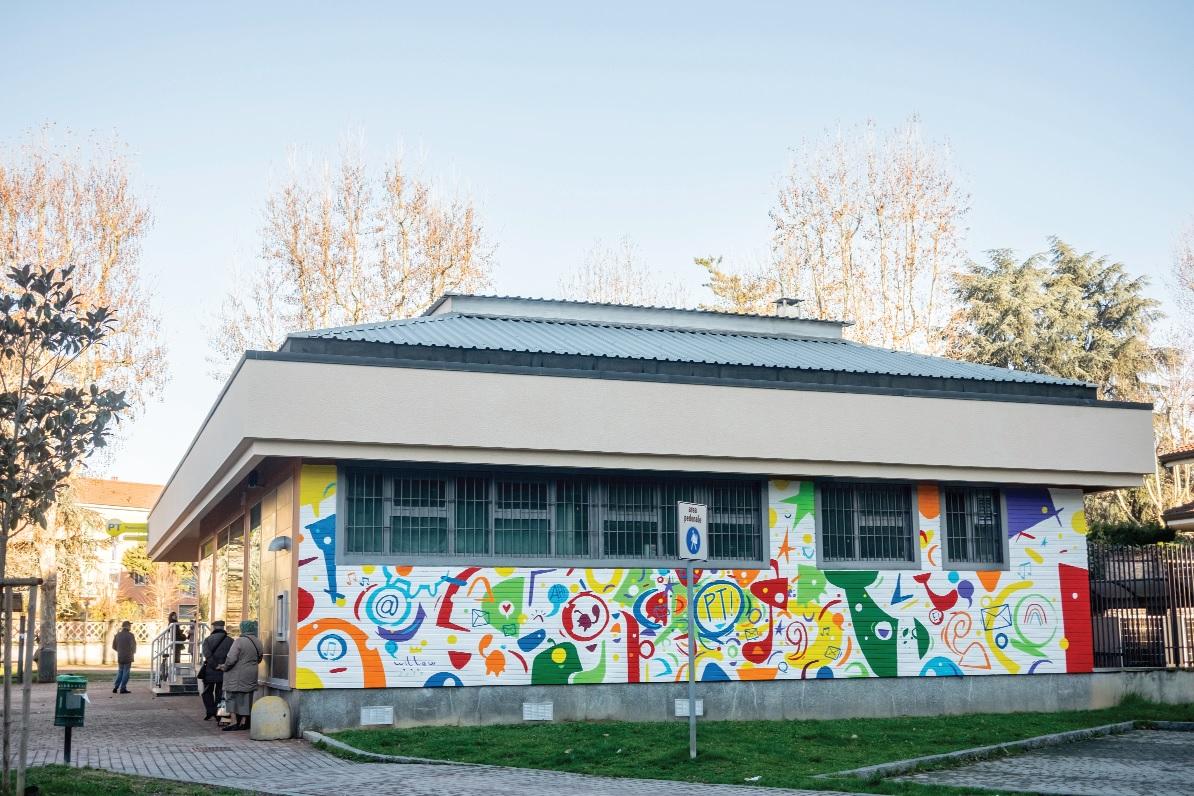 murales posta