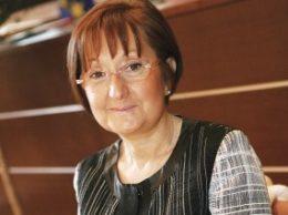 Marilisa Ratti ev