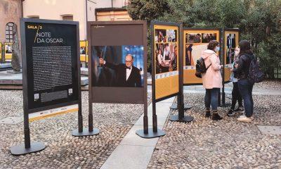 La mostra Nuovo cinema Morricone a Lecco